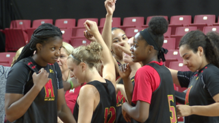 New-look Terps ready for challenge