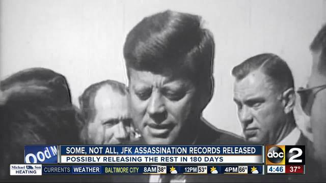 did the cia kill jfk a The guardian - back to home make a did the cia kill bobby kennedy (hsca) investigating the death of john f kennedy.