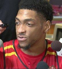 Terps to embark on life without Melo Trimble