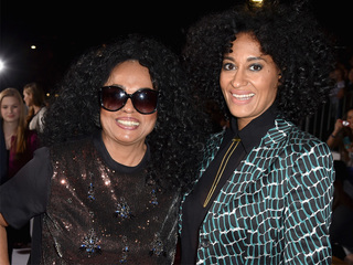 Tracee Ellis Ross to host the AMAs