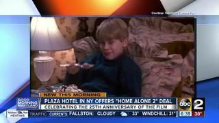 Plaza Hotel offering