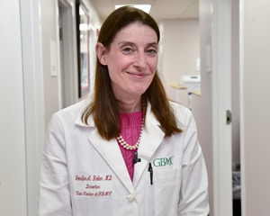 Day In The Life : The Vein Center at GBMC