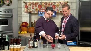 Best Thanksgiving Drink Pairings!