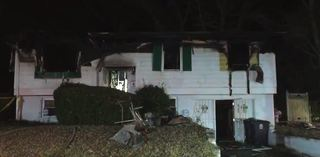 Woman killed by overnight fire