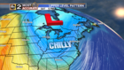 Cold Air Returns This Week With a Chance of Snow