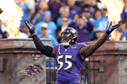 Ravens beat Lions IN 44-20 win