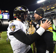 Ravens stunned by Steelers