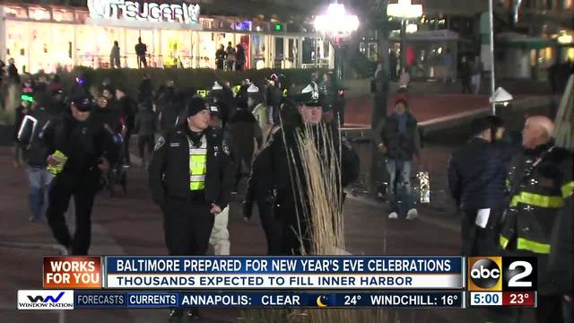 Chamber to sponsor New Year's Eve fireworks