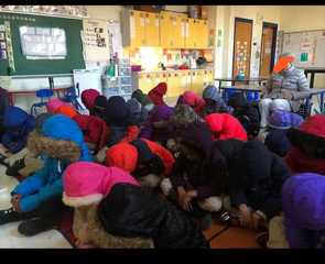 Donations pour in for Baltimore City Schools