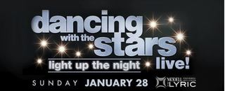 Enter to win tickets to see DWTS live!