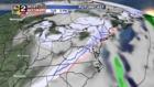 Midweek Snow Possibilities