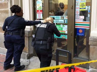 Officers involved in 7-Eleven shootout