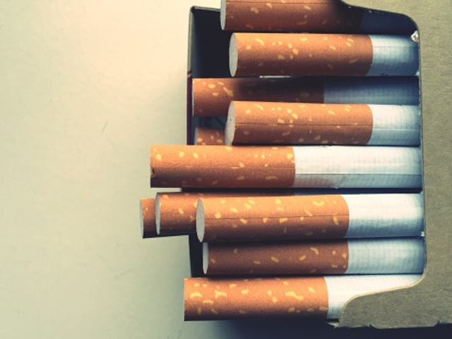 Driver transporting cigarettes kidnapped