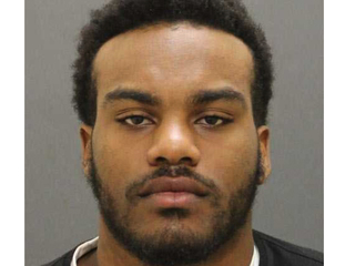 20-year-old repeat offender arrested with gun