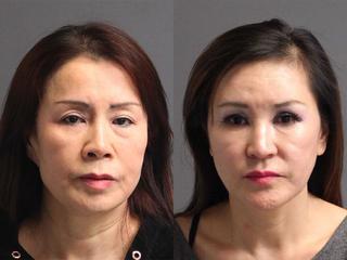 Prostitution arrest made at local massage parlor