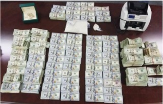 Covert operation leads to major drug bust