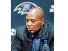 Ravens Newsome to step down after 2018 season