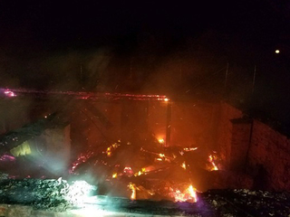 Teens charged with arson in Queen Anne's County