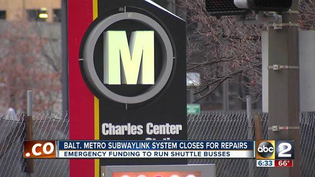 Mta Entire Metro System Will Close For Up To 4 Weeks For Emergency