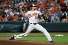Gausman, Orioles agree to one-year contract