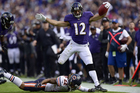 Ravens to play in Hall of Fame Game