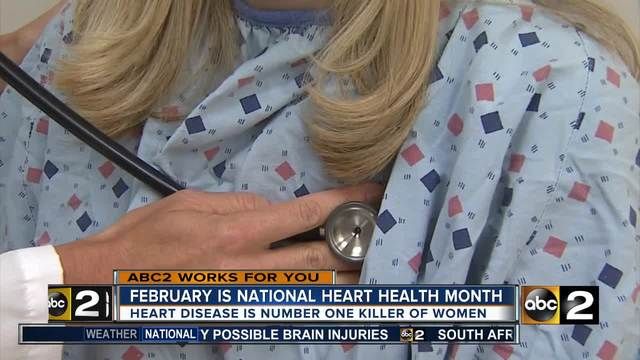 Health Tip: Heart Disease Risk Factors You Can Control