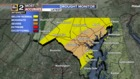 Drought Dented Across Central Maryland