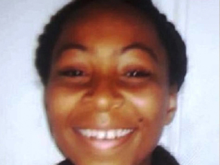 14-year-old girl missing from Baltimore