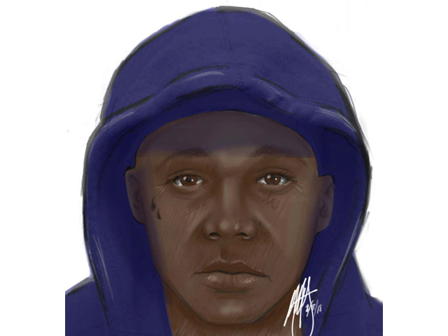 Man wanted for rape in Station North