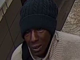 Video released of armed serial robbery suspect