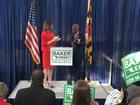 Rushern Baker releases Baltimore plan