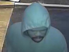 Three men wanted in robbery of an armored truck