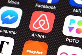 Airbnb unveils new category of rentals