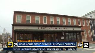 Light House Bistro: A beacon for second chances