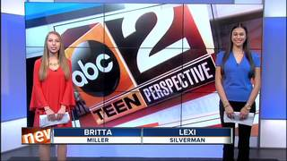 Teen Perspective 2News February 2018