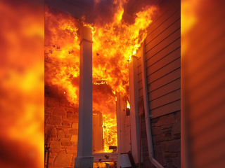 Frederick County Fire Marshall issues a new ban