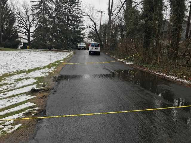 Federal Bureau of Investigation employee kills wife, self in Anne Arundel County, officials say