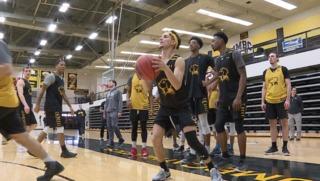 UMBC 'ready for challenge' of NCAA Tournament
