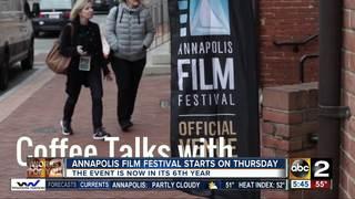 Annapolis Film Festival kicks off on Thursday