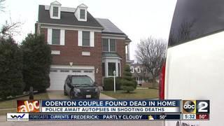 Wife killed husband in February murder suicide