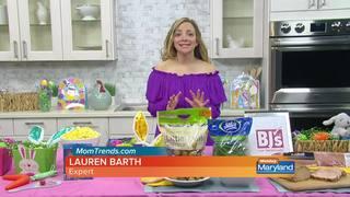 Lauren Barth