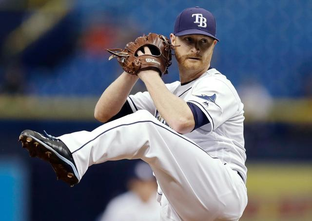 Orioles closing in on signing Alex Cobb