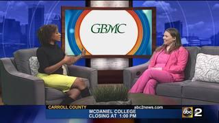 GBMC - Child Life Specialists