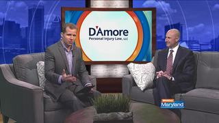 D'Amore Law - March 22