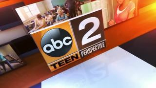 Teen Perspective 2News - March