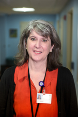 Day in the Life: GBMC Domestic Violence Program