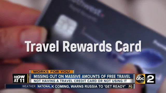 travel rewards credit cards are the rewards worth it - Travel Rewards Credit Card