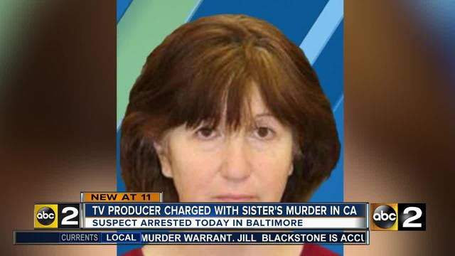 'Jerry Springer' Producer Jill Blackstone Arrested for Murder of Sister