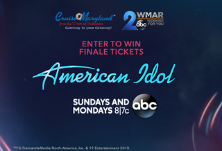 Win tickets to see American Idol live!