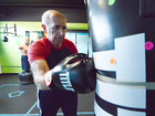 Boxing gives patients a puncher's chance